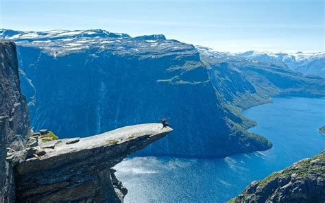 Trolltunga death an accident waiting to happen, says tour