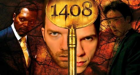 1408 is Fast-Paced and Frightening [Retrospective