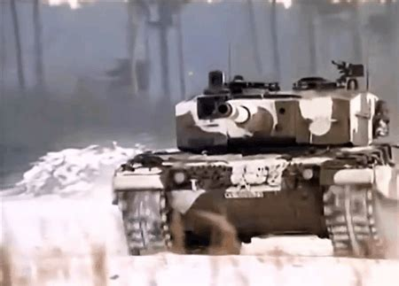 The Armata T-14 Is A Russian Tank That Is Giving Sleepless