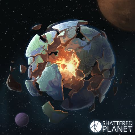 Game Cheats: Shattered Planet | MegaGames