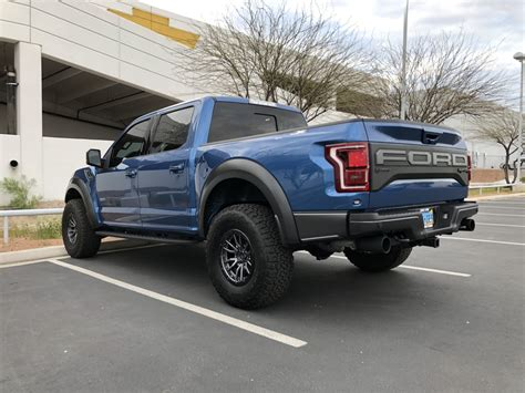 Got New Wheels   Page 2   Ford Raptor Forums