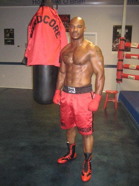 Amir Mansour – news, latest fights, boxing record, videos