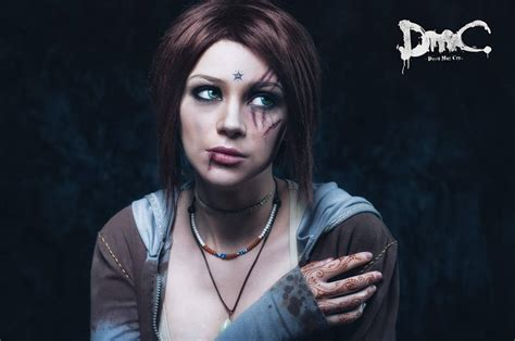 Cosplay Wednesday - DmC: Devil May Cry's Kat - GamersHeroes