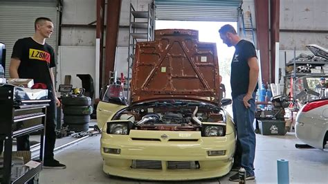 The Cream S13 - Mysterious Overheating - YouTube