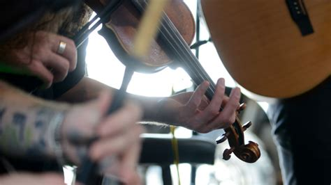 An insider's guide to Boston's traditional Irish music