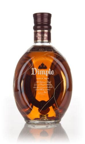 Haig Dimple 15 Year Old Whisky - Master of Malt