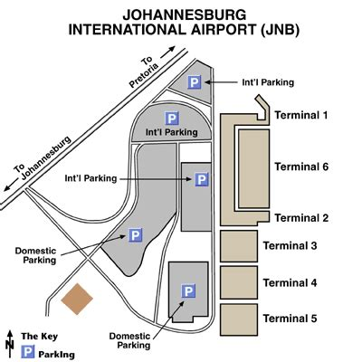 Flights to Johannesburg, Johannesburg Airport | Alpha