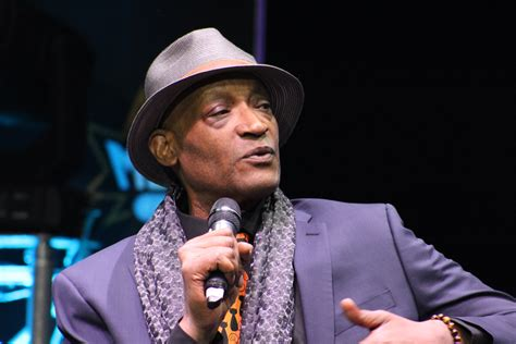 Candyman At MCM: Everything We Learned At Tony Todd's Panel