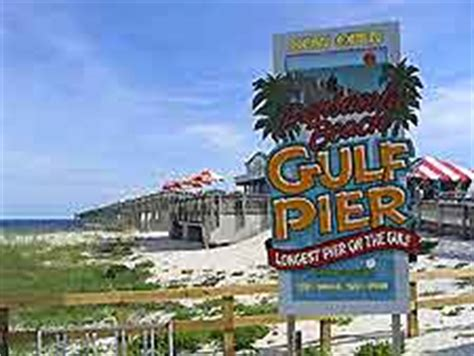 Pensacola Tourist Attractions and Sightseeing: Pensacola