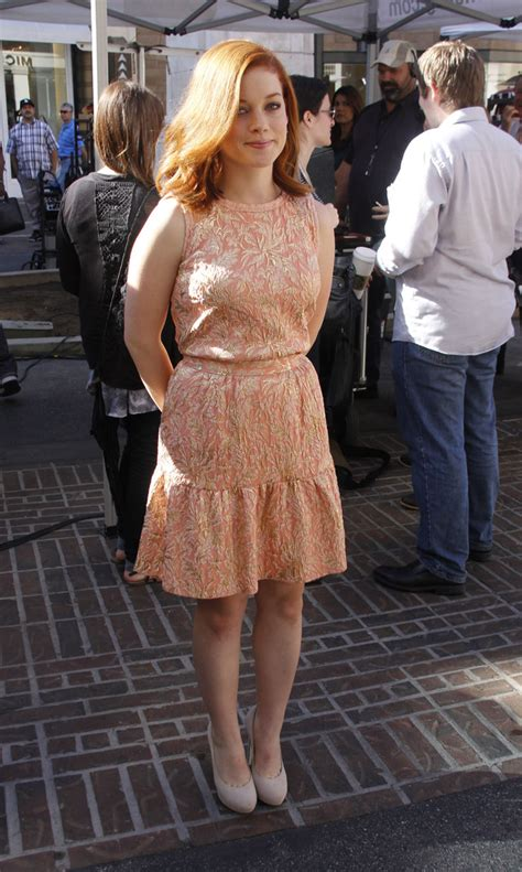 Jane Levy - Jane Levy Photos - The Cast Of 'Fun Size' Give