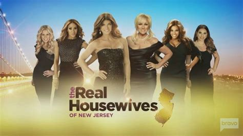 'The Real Housewives of New Jersey' Season 9 Trailer Is
