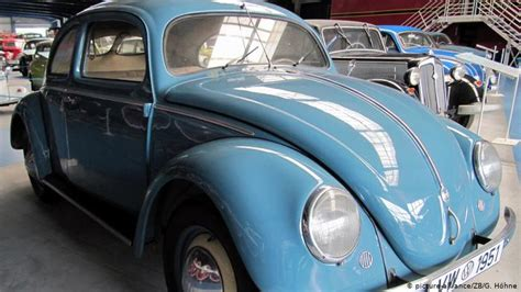 Vintage VW Beetle collection up for auction in Sweden