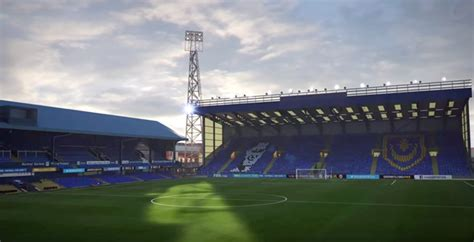 Phew: Latest EA Sports Gameplay Trailer Confirms Fratton