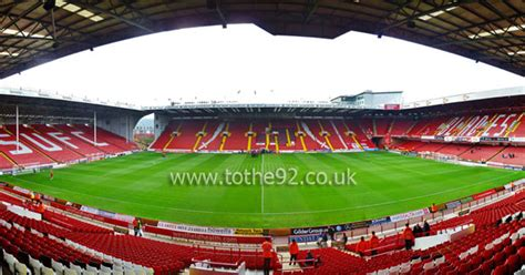 Football League Ground Guide - Sheffield United FC