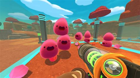 Slime Rancher » FREE DOWNLOAD   cracked-games