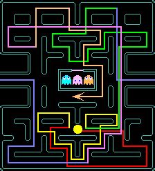 Pac-Man Plus/Walkthrough — StrategyWiki, the video game