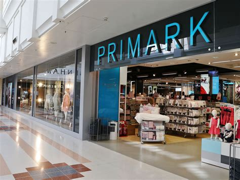 Primark Store: The Biggest Ever Is Set To Open In The UK