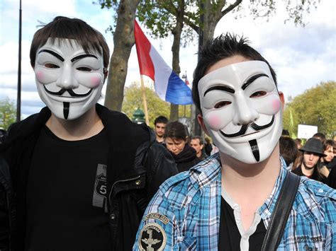 Anonymous 'Operation Isis' accused of wrongly naming
