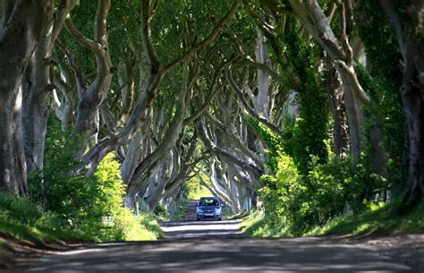 The 'Game of Thrones' travel guide - Chicago Tribune