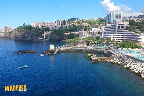 Madeira Tourist Information; Holidays, Hotels, Travel and