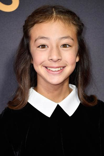 'Modern Family' Star Aubrey Anderson-Emmons Joins Puerto