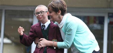 Celtic superfan Jay Beatty makes his move to secondary