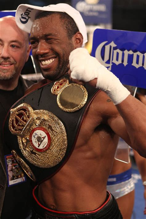 Austin Trout – news, latest fights, boxing record, videos