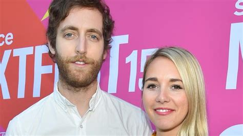 Thomas Middleditch dumped by wife after saying 'swinging