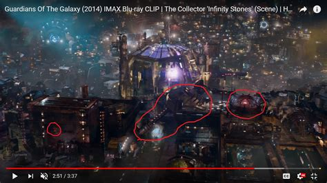 Missing Guardians of the Galaxy Easter Egg Theory