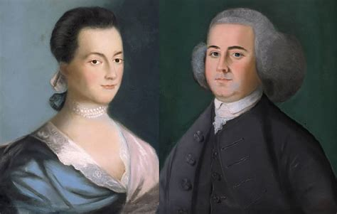 "Abigail and John Adams, ""Remember the Ladies"" 
