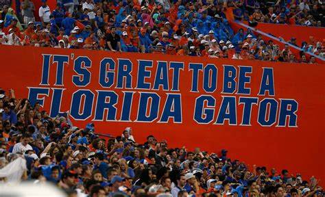 Gators Do Well on the Field and in the Classroom - ESPN 98