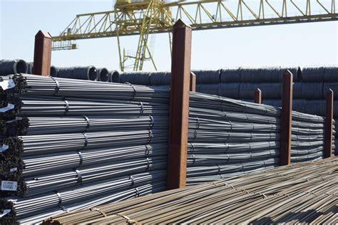 BMZ to ship steel rebars to other destinations due to EU
