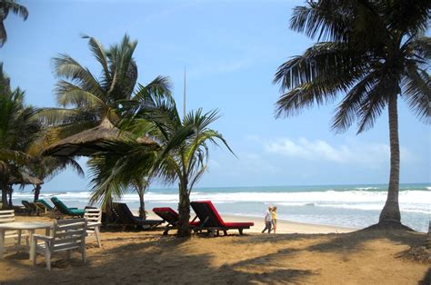 Ghana - Tourist Destinations