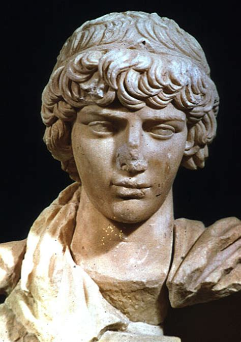 ANTINOUS THE GAY GOD: ANTINOUS BIRTHDAY PRAYER By Flamen
