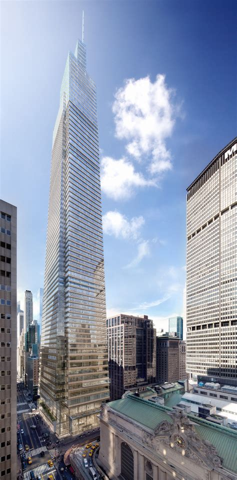 City Council Approves One Vanderbilt and Midtown East