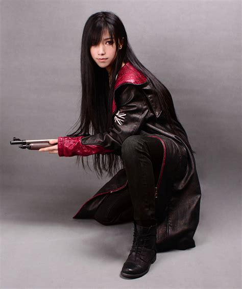 Devil May Cry 5 Dante Cosplay Dante Outfit Costume / Buy