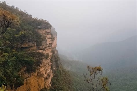 Blue Mountains in One Day: Hiking at New South Wales