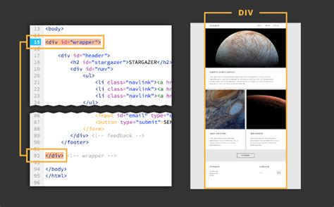 How to center a website in Dreamweaver using HTML and CSS
