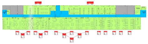 ESPRIT arena - Room and Seating Plans