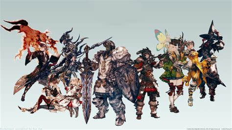 FFXIV: A Realm Reborn Opens Up 14-Day Free Trial to PS4