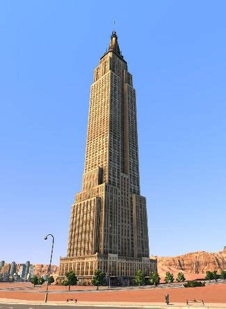 Empire State Building | Cities XL Wiki | FANDOM powered by