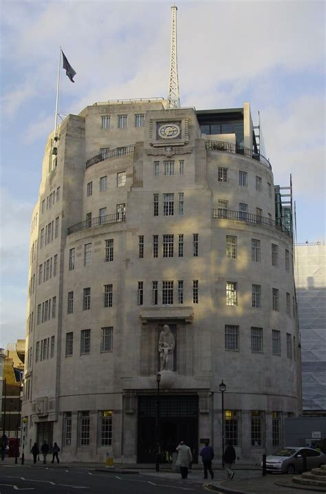 British Broadcasting Corporation – Wikipédia, a