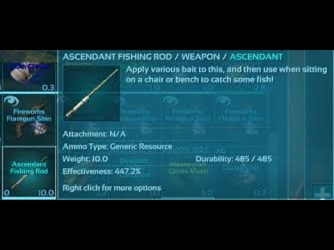 Best fishing spots on the island? - General Discussion