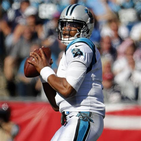 Cam Newton Loses Dannon Sponsorship for 'Sexist and
