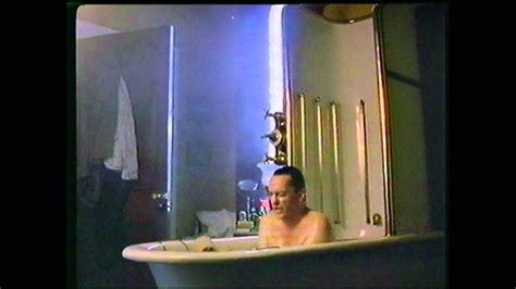 Sherlock Holmes bath scene-from The Master Blackmailer