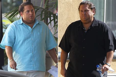 Jonah Hill is now the whale of Wall Street | Page Six