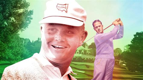 The GOAT: Ballesteros and Snead vie for a final semifinal