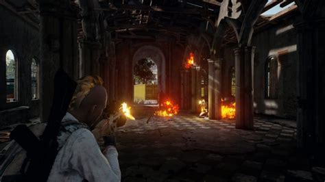 Soon You'll Be Able To Select A Map in PUBG - Gameranx