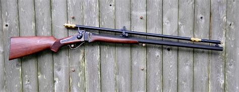 Scoped Sharps,High Wall,Rolling Block Rifle Pic's
