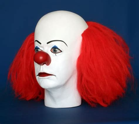 IT Pennywise head
